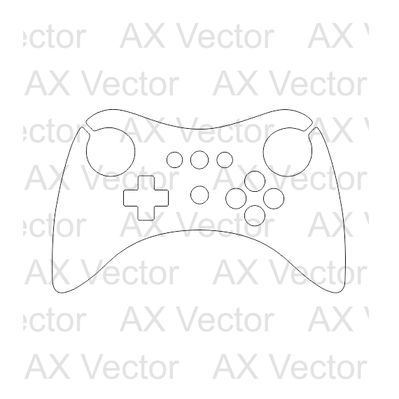 Nintendo 3ds xl skin template choice image template for Uo forever templates